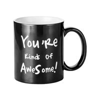 You're kinds of AweSome!