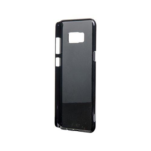 Custodia Samsung Galaxy S8 Plus Nero In Plastica Per Sublimazione Trasferimento Termico Nero Shop Bestsub It