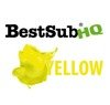 100 ml Inchiostro Sublimatico Yellow Best Sub HQ Sublimazione Trasferimento termico