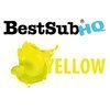 100 ml Inchiostro per Foto Cristalli Yellow Best Sub HQ